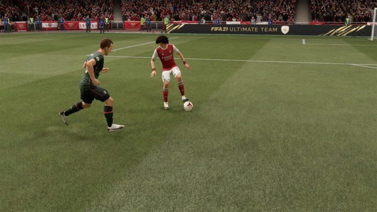 Estos golazos demuestran la importancia de saber regatear en FIFA 21