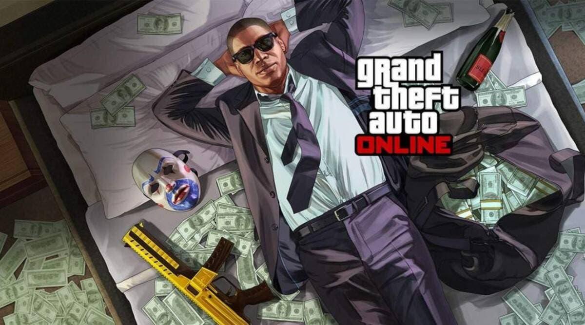 GTA Online se queda sin hackers: adiós a la principal web que vendía trucos