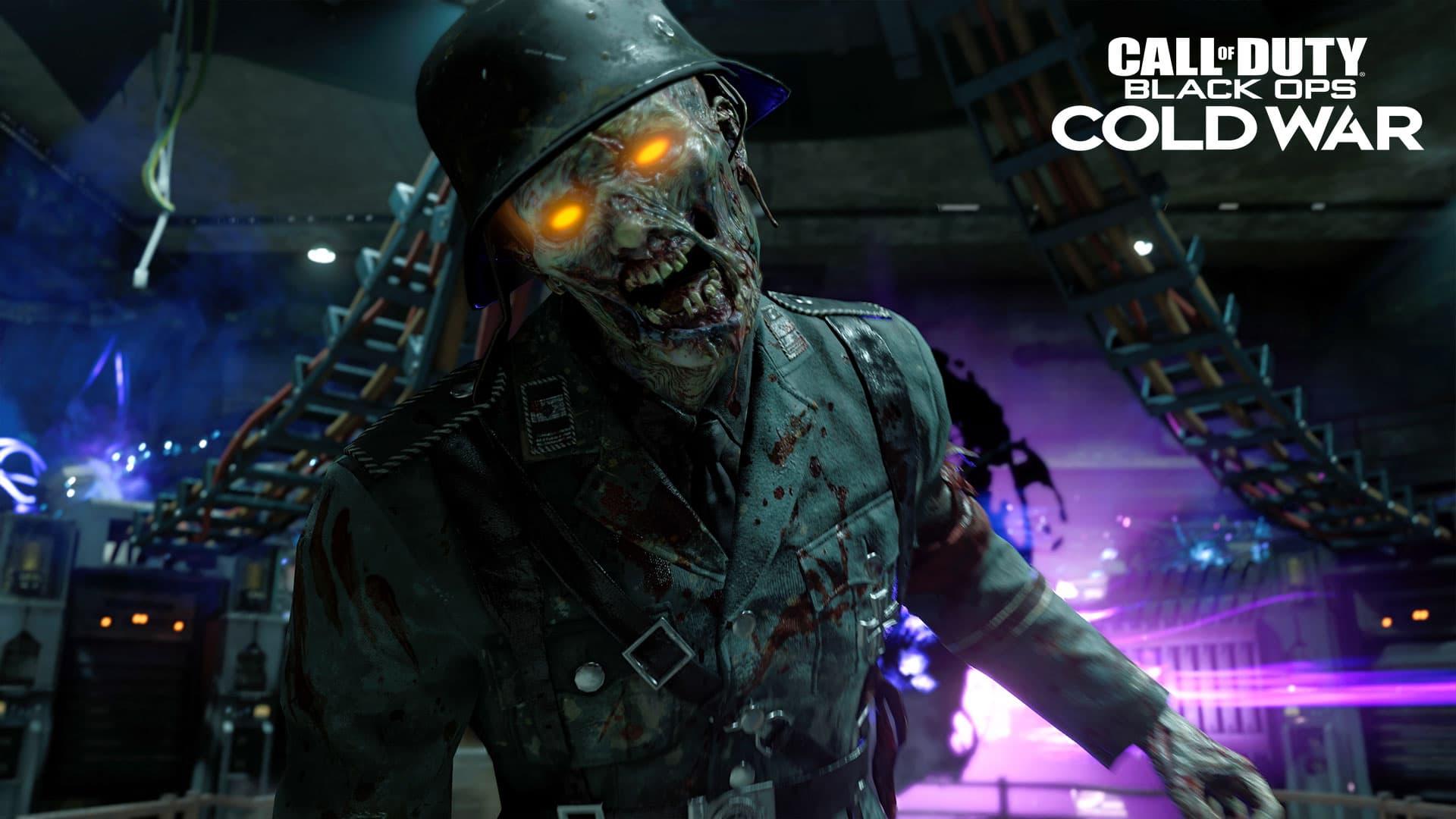 Los zombis de CoD: Black Ops Cold War estarán gratis hasta el 21 de enero