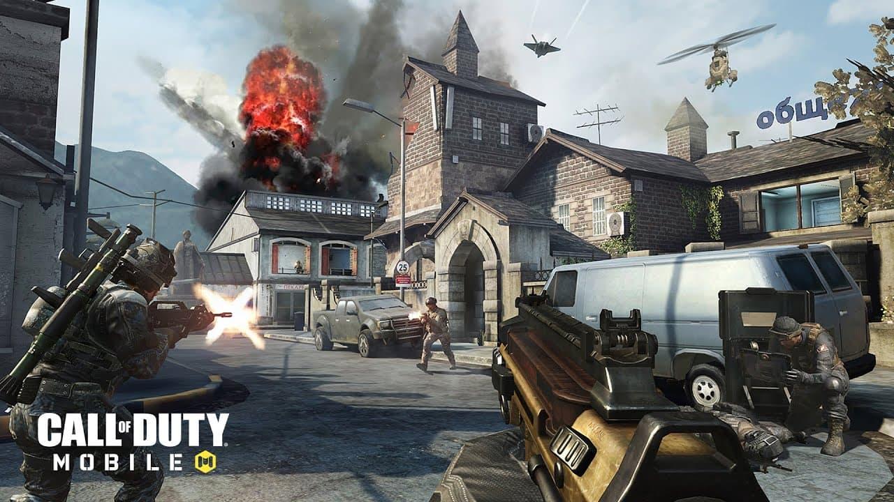Cómo obtener cajas de botín gratuitas en Call of Duty: Mobile
