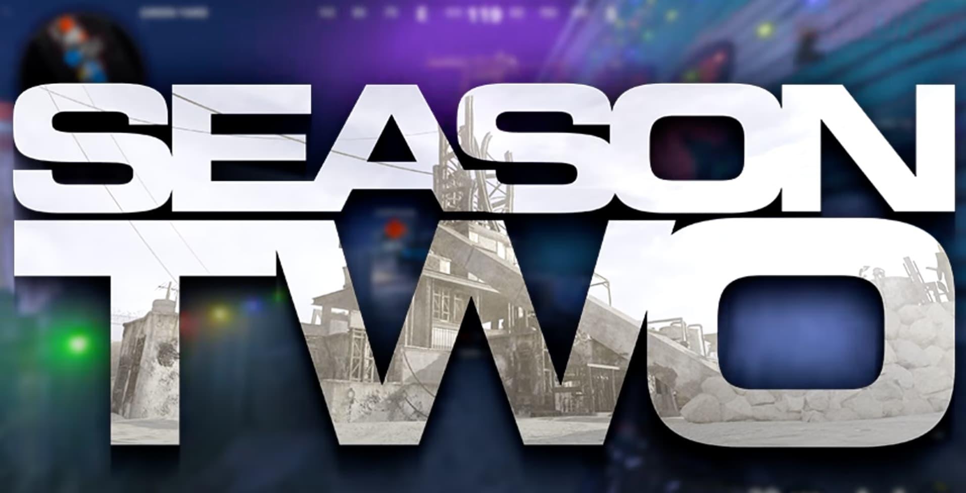 Fecha de comienzo de la temporada 2 de Warzone y CoD: Black Ops Cold War