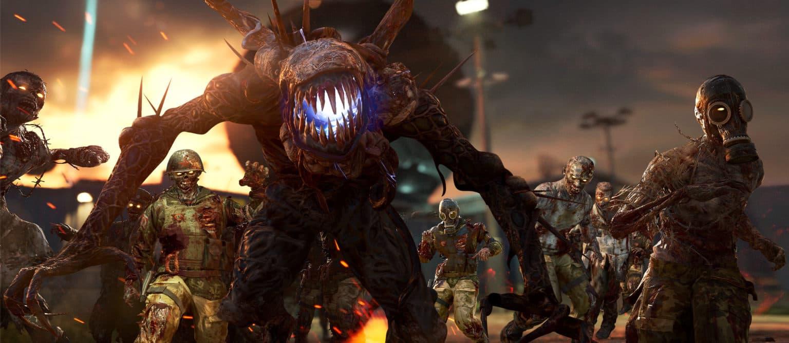 Así será Firebase Z, el nuevo mapa del modo zombis de CoD: Black Ops Cold War