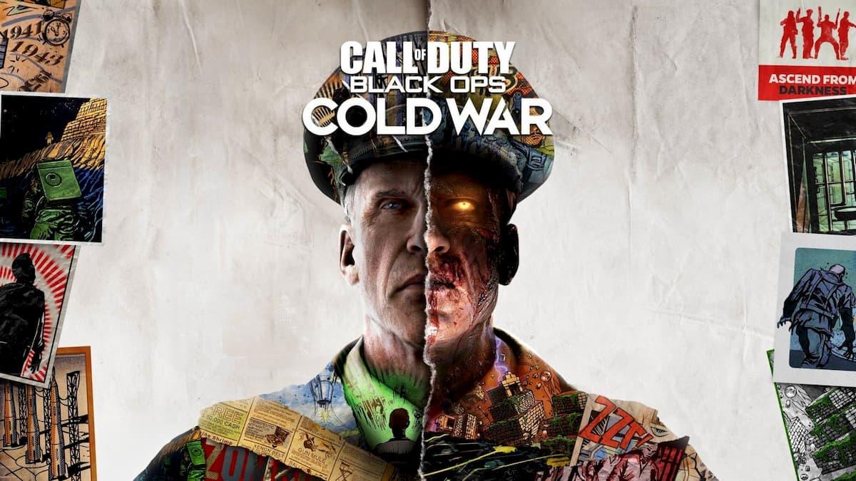 Treyarch prepara un mapa nuevo para el modo zombis de CoD:Black Ops Cold War