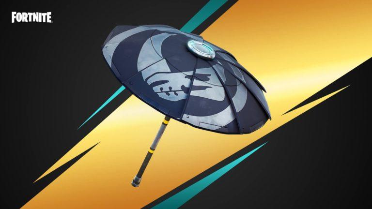 Cómo conseguir gratis el paraguas de Beskar en Fortnite
