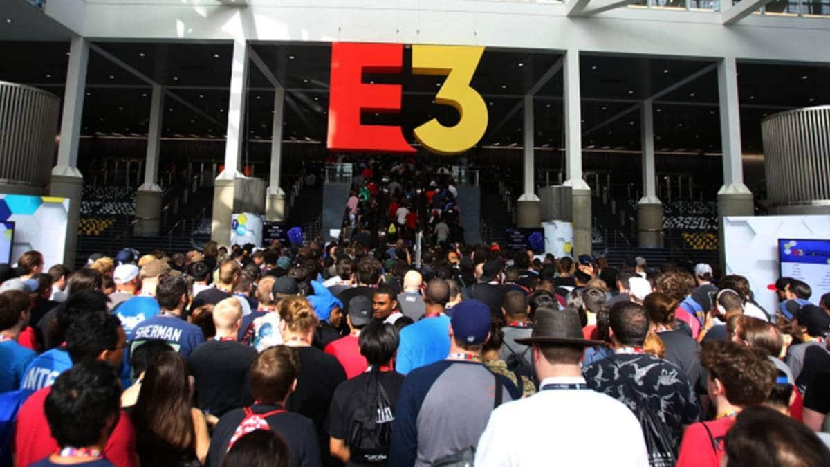 El E3 2021 será un evento digital interactivo