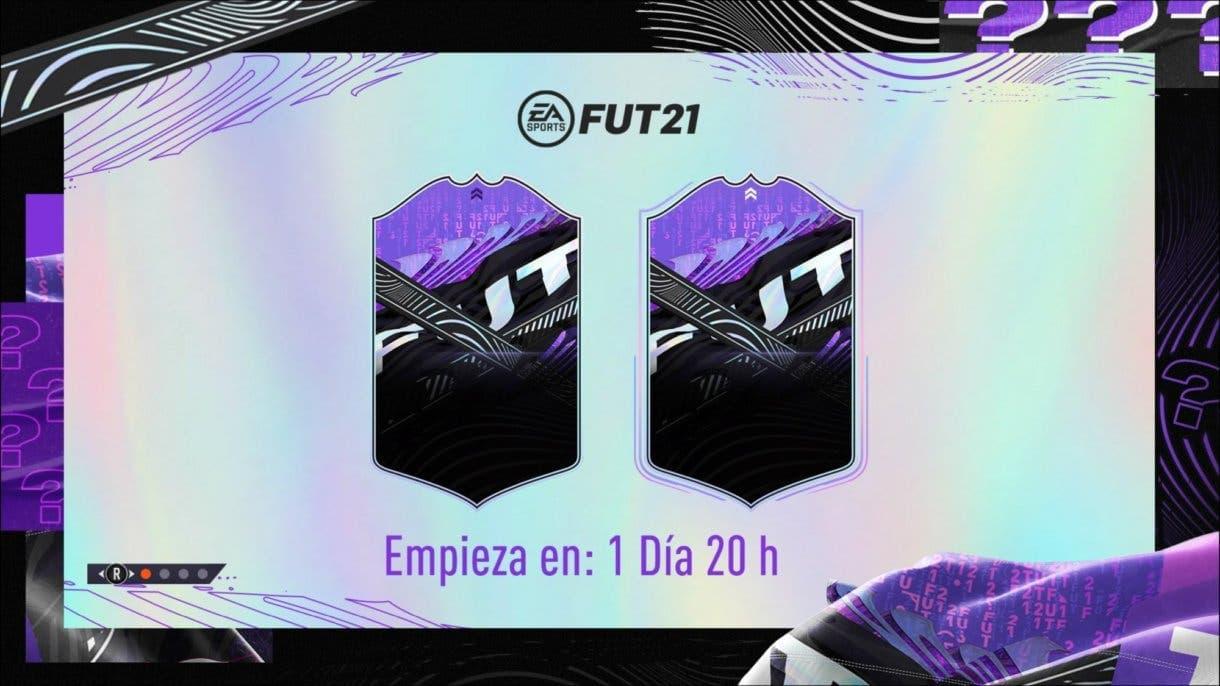 'What if' será el próximo evento temático del FUT de FIFA 21