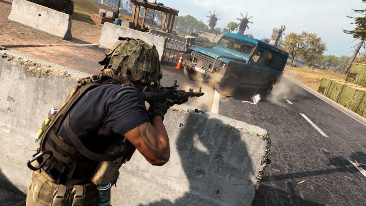 Las mejores LMG en Warzone y Call of Duty: Black Ops Cold War