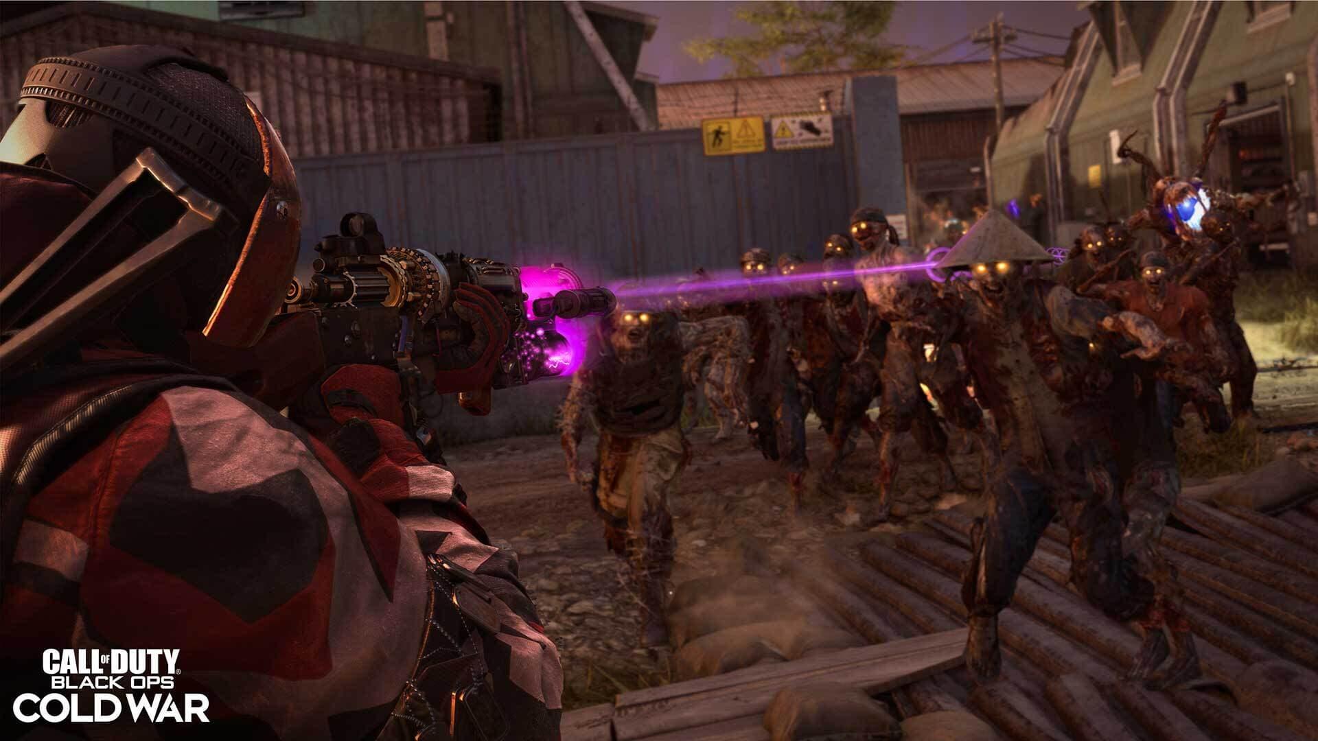 El modo zombi de Black Ops 2 podría llegar a Black Ops Cold War
