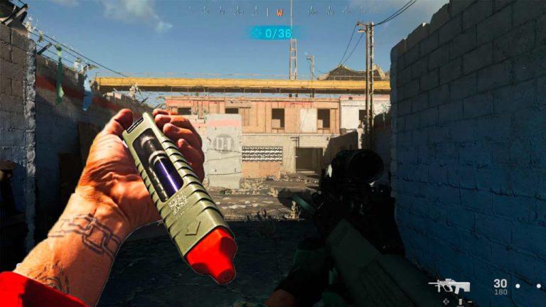Novedades del parche de febrero de CoD: Black Ops Cold War