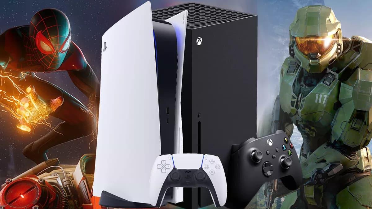 PS5 y Xbox Series X/S, al mismo ritmo de venta que sus predecesores