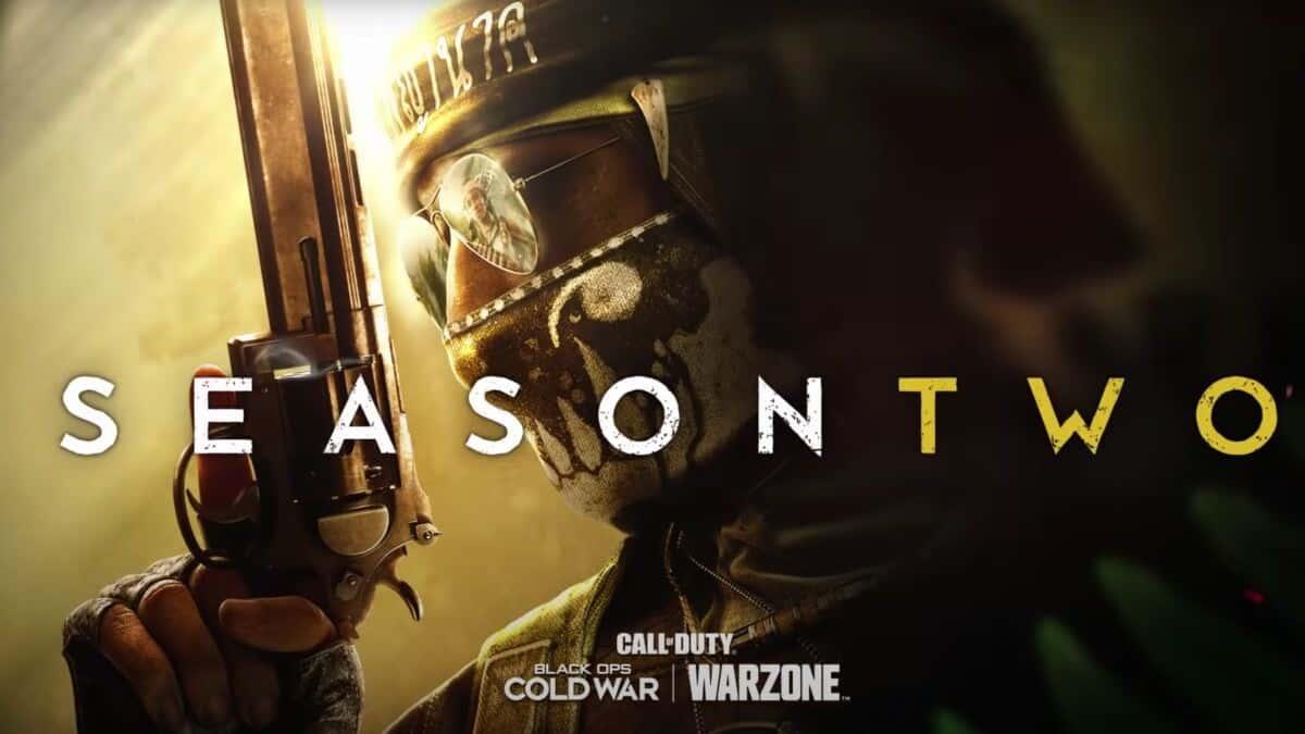 Warzone, Modern Warfare y Black Ops Cold War no caben en una PS4 normal