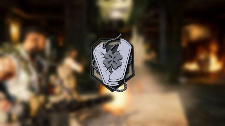 CoD: Black Ops Cold War lanza un modo especial temporal de San Patricio