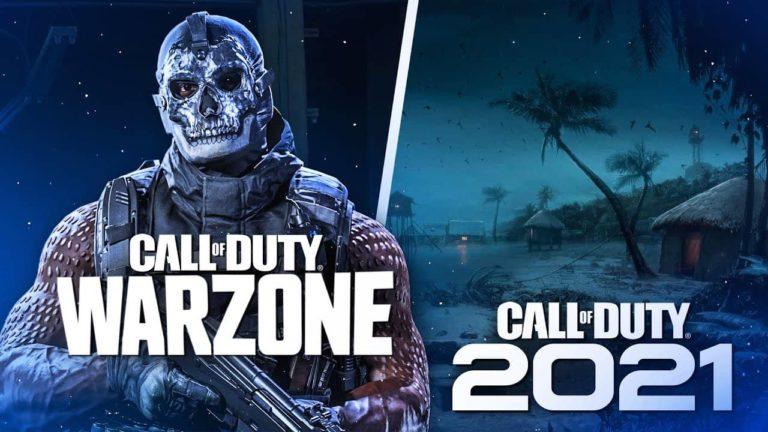 El próximo Call of Duty usará el motor gráfico de Modern Warfare