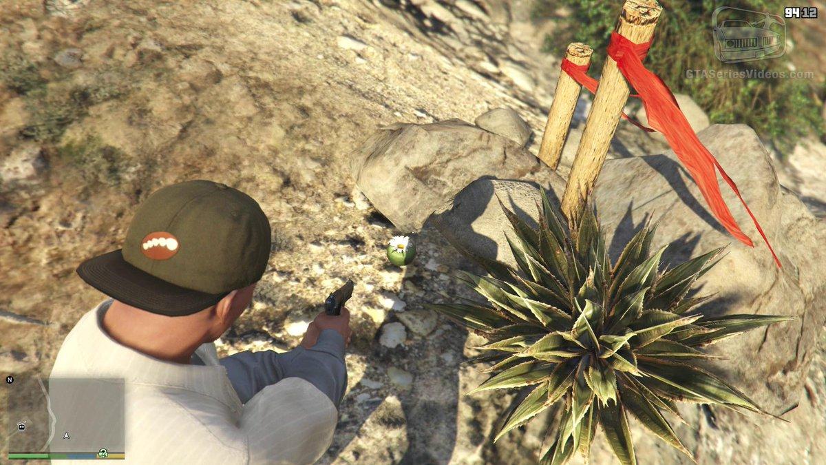 Dónde encontrar peyote en GTA Online para convertirte en un animal | Kyaooo