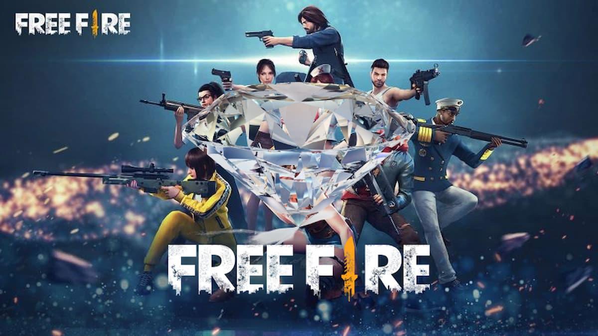 Cómo conseguir diamantes para Free Fire gratis