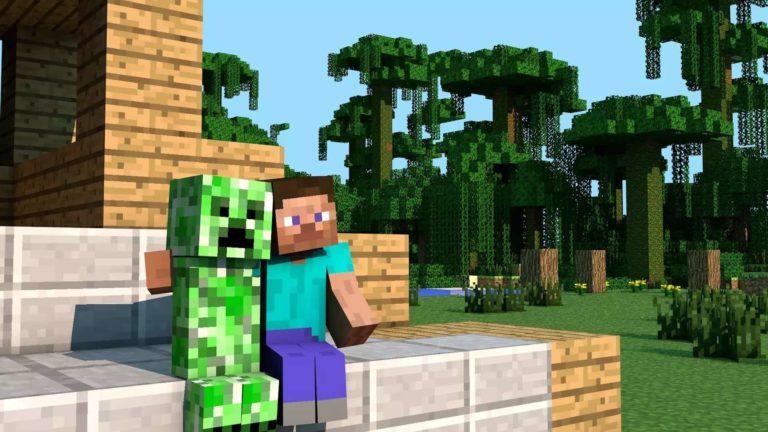 Las mejores semillas de Minecraft de marzo de 2021
