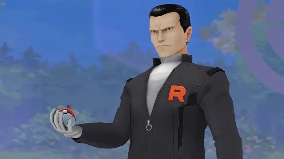 Cómo vencer a Giovanni del Team Rocket Go de Pokémon GO