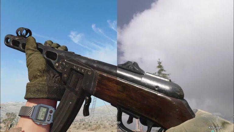 Todos los nerf y buff a las armas y mejoras de Warzone en la temporada 3