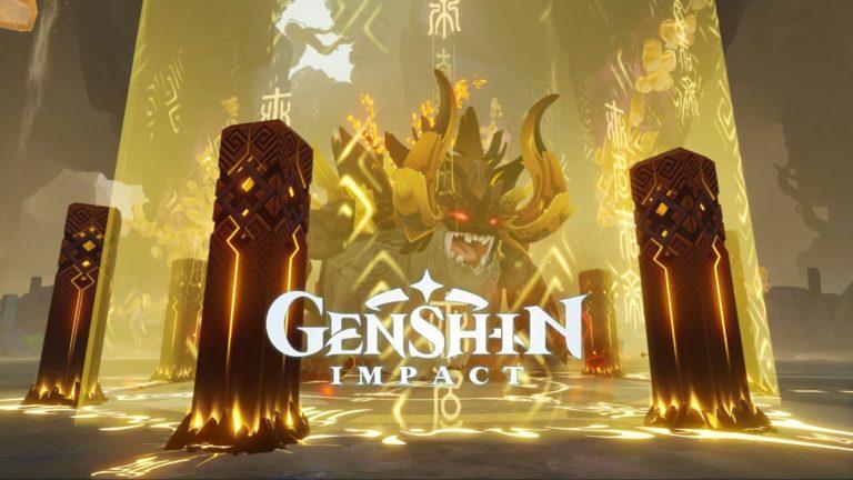 Fecha de lanzamiento de la actualización 1.5 de Genshin Impact