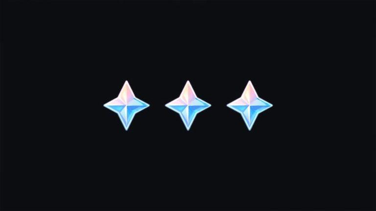 Genshin Impact 1.4: Cómo desbloquear 30 primogemas gratis con un código
