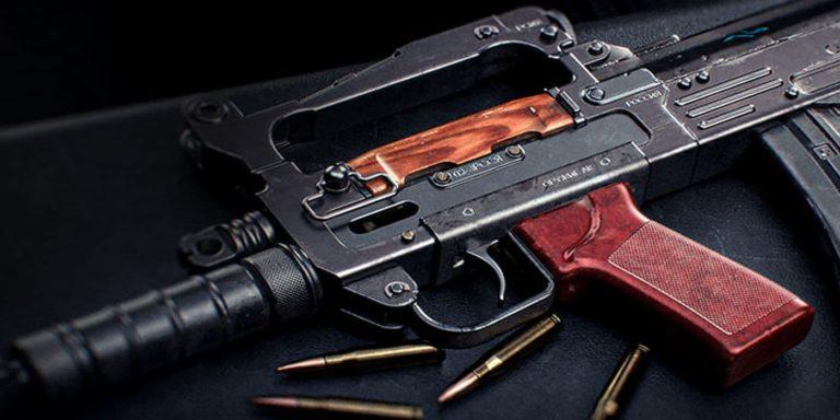 Groza, el arma de Warzone que nadie usa y que debes probar