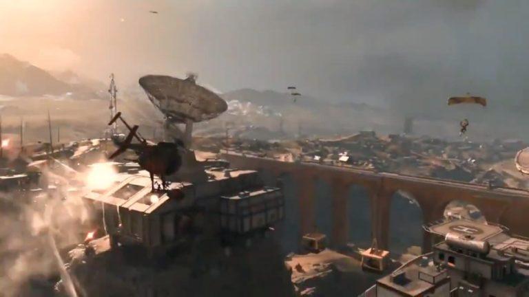 Así será el nuevo Verdansk en la temporada 3 de Warzone