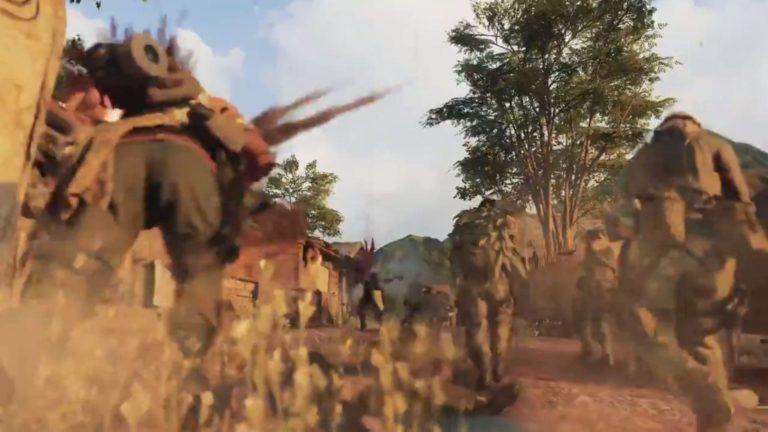 Ya disponible el primer teaser de la temporada 3 de Warzone