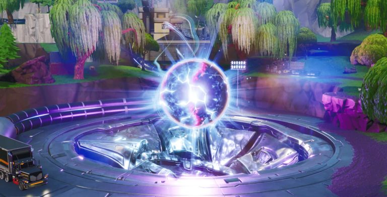 La trama de la temporada 6 de Fortnite podría tener bucles temporales