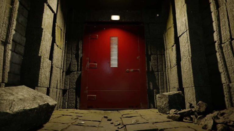 Warzone recibirá un sistema de transporte rápido: así son las puertas rojas