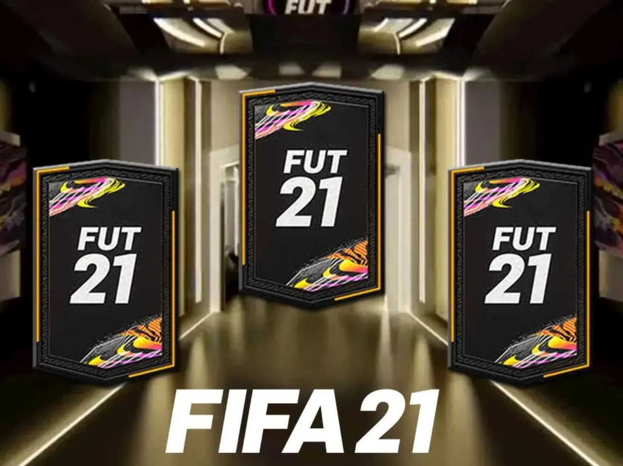 Cómo conseguir gratis un sobre de 45.000 monedas en FIFA 21 | Kyaooo