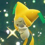 Dónde y cómo encontrar a Jirachi en New Pokémon Snap