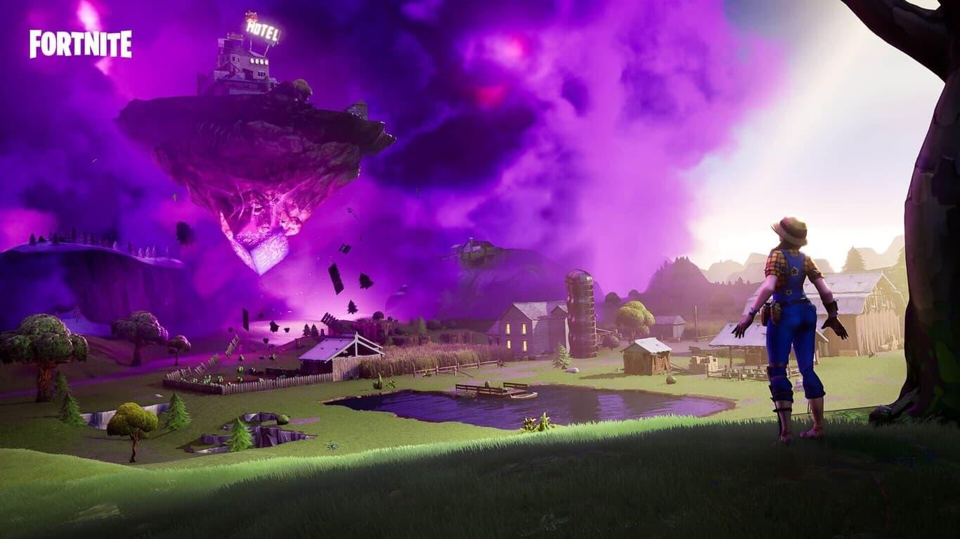Cómo y cuando ver el evento final de temporada 6 de Fortnite | Kyaooo