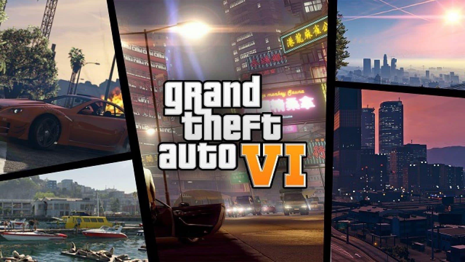 GTA VI podría anunciarse a través de GTA Online