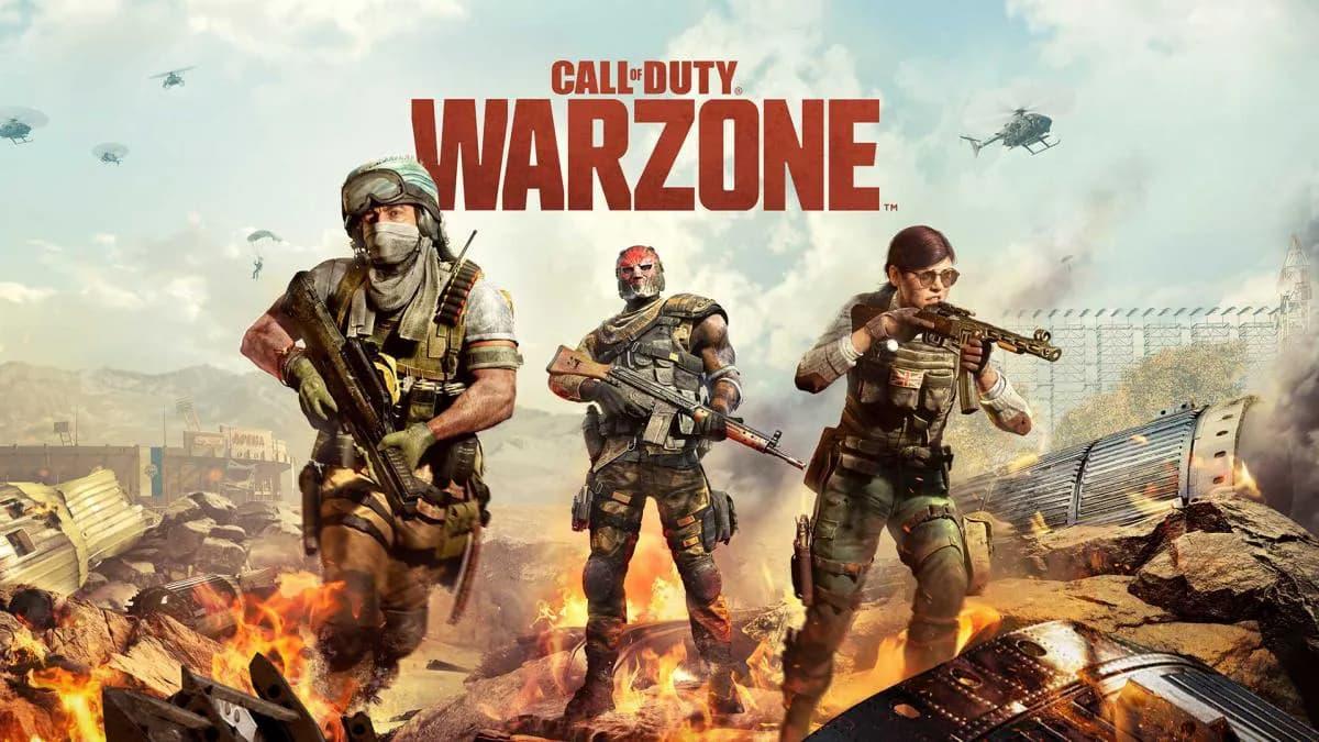 Todas las novedades sobre la temporada 4 de Warzone y CoD: Black Ops Cold War