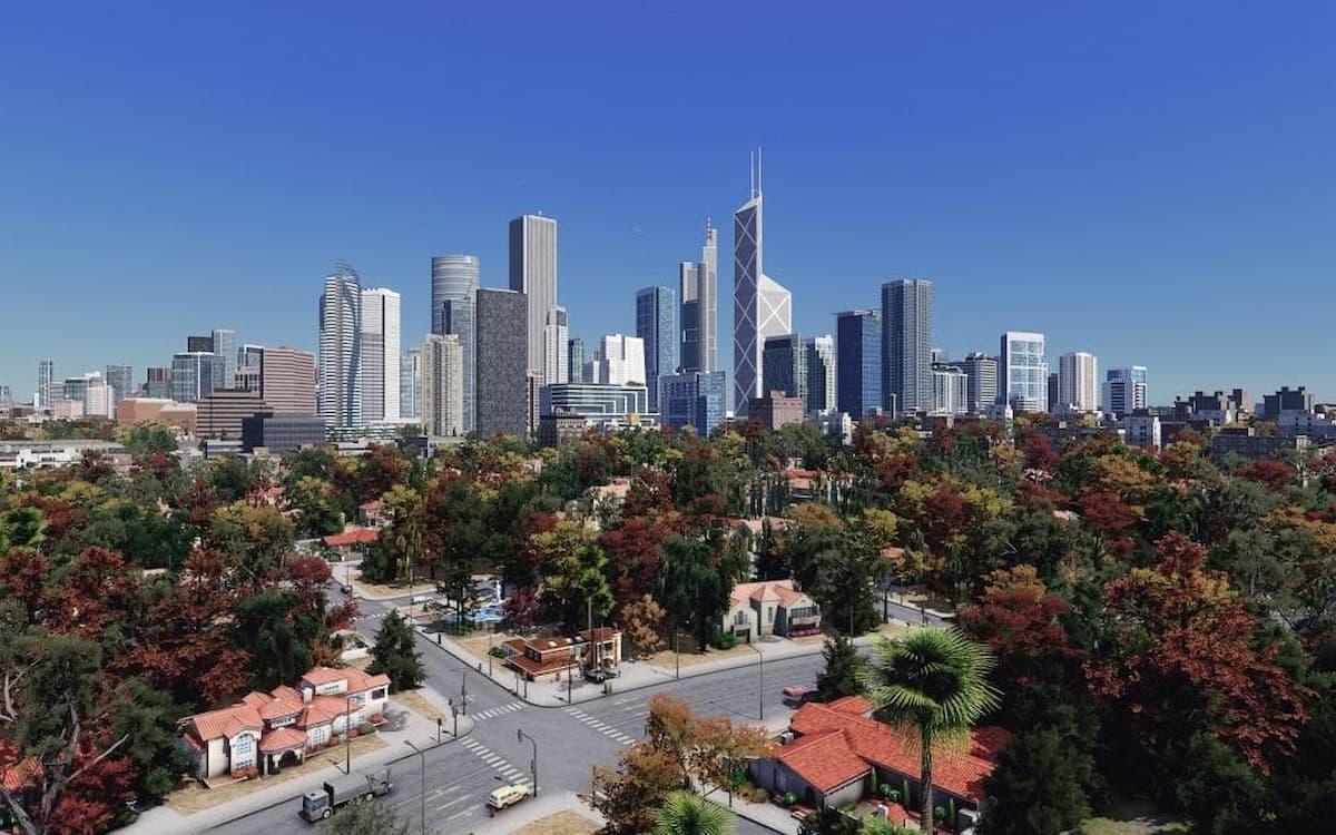 Requisitos mínimos y recomendables para Cities Skyline