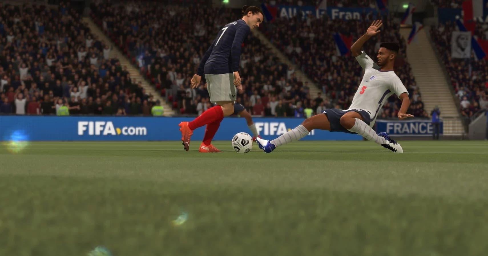 Obtén sobres gratis con los últimos hitos del FUT de FIFA 21 | Kyaooo