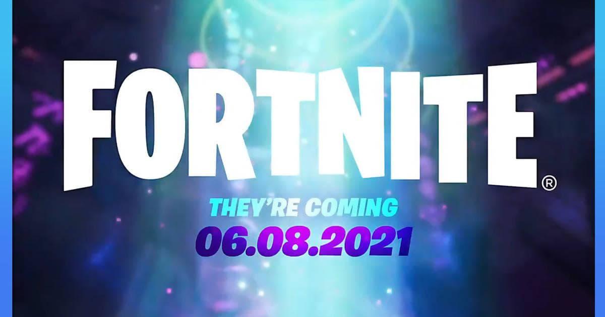 El primer teaser de la temporada 7 de Fortnite: ¿hay nuevas zonas del mapa?