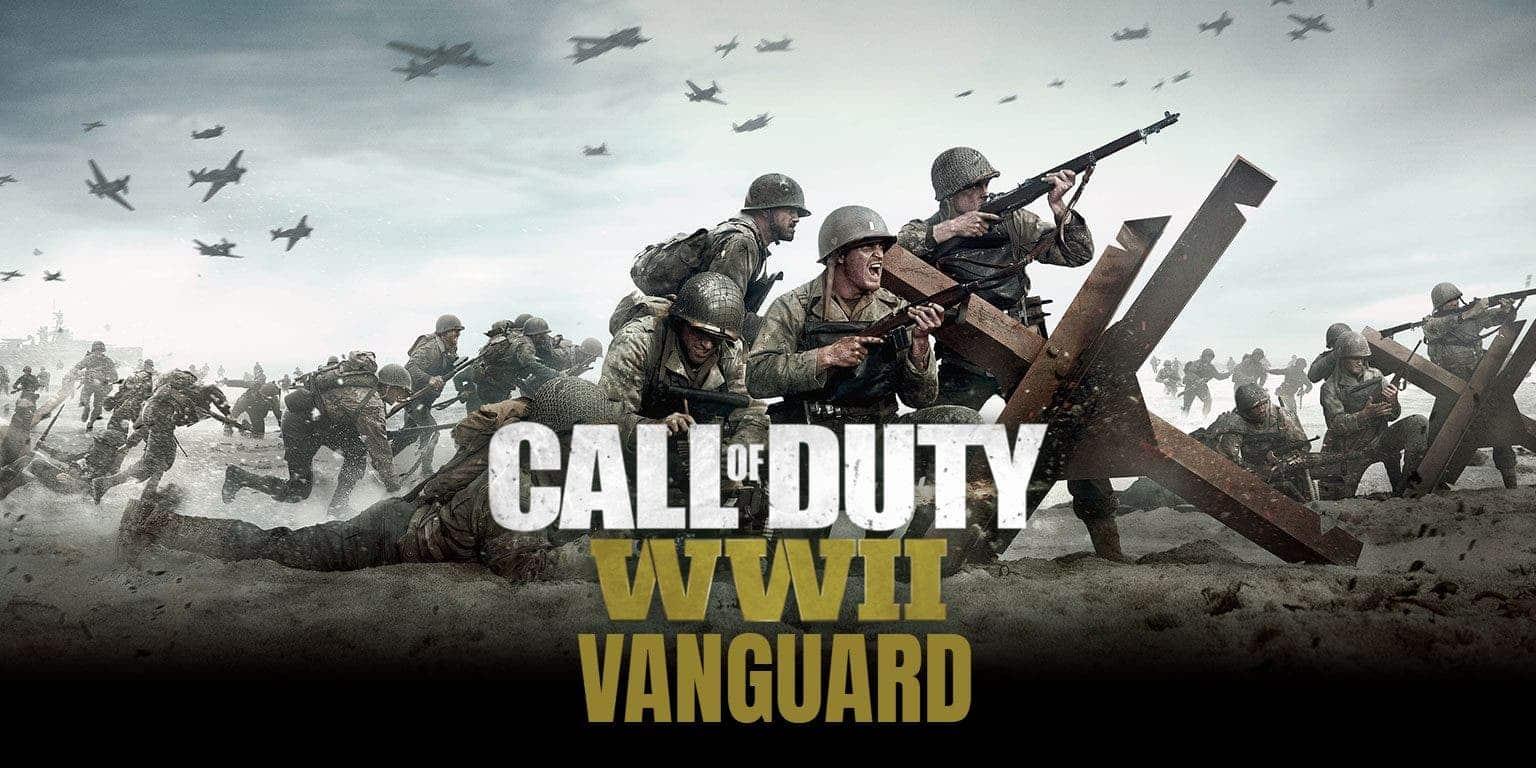 Fecha de presentación de Call of Duty Vanguard   Kyaooo