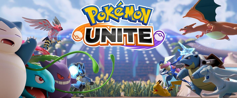 ¿Cómo funcionan las rankeds de Pokémon Unite?