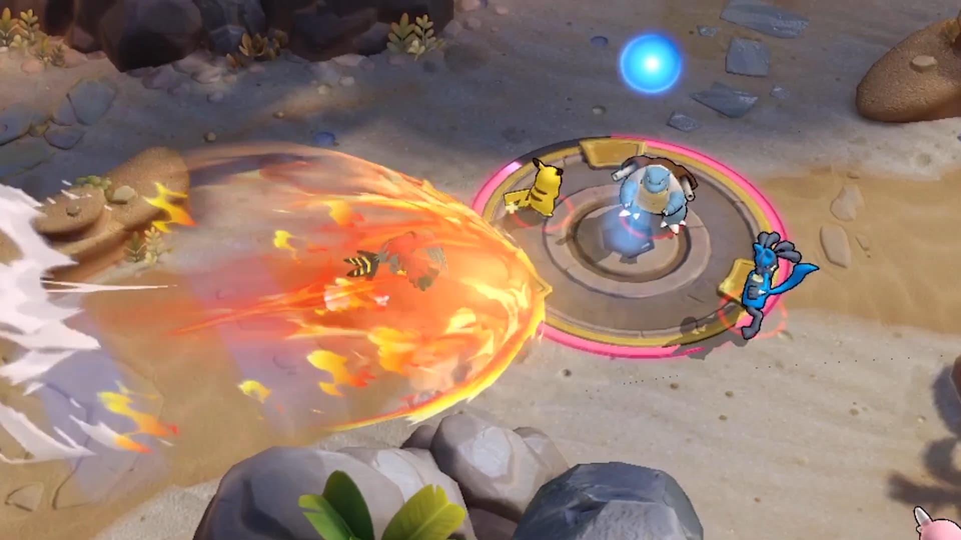 Guía de Talonflame de Pokémon Unite: ataques, build, estrategia... | Kyaooo