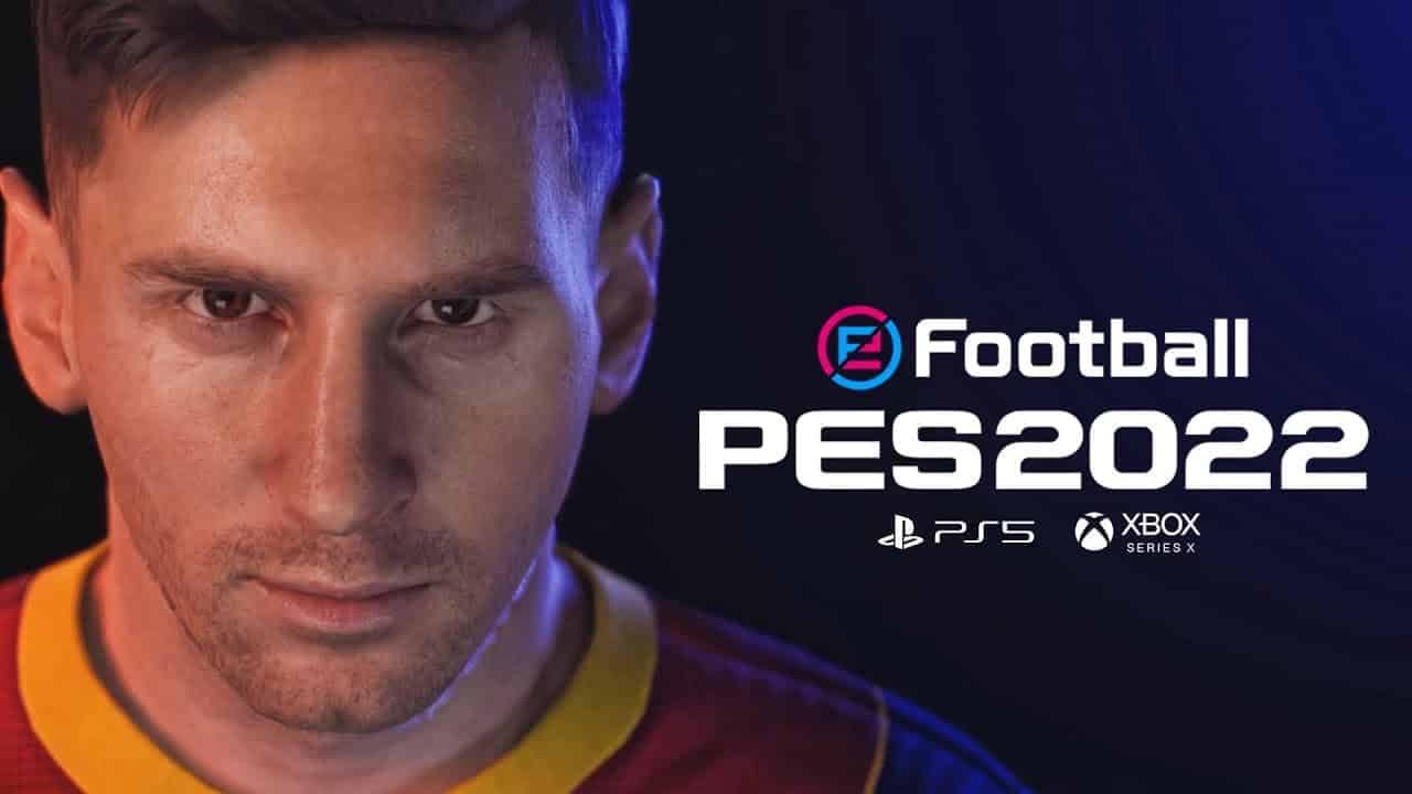 PES 2022 podría ser free-to-play   Kyaooo