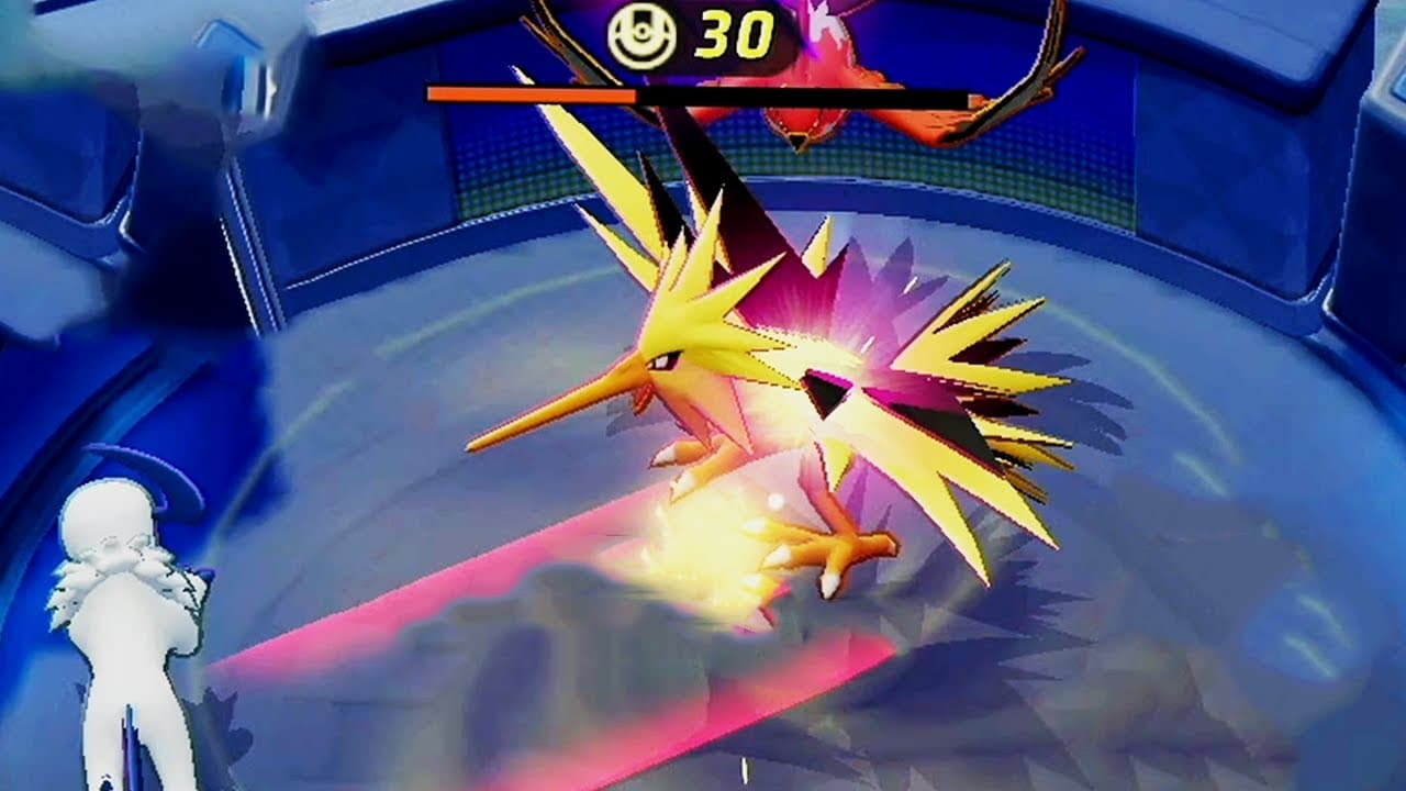 ¿Por qué Zapdos está tan roto en Pokémon Unite?