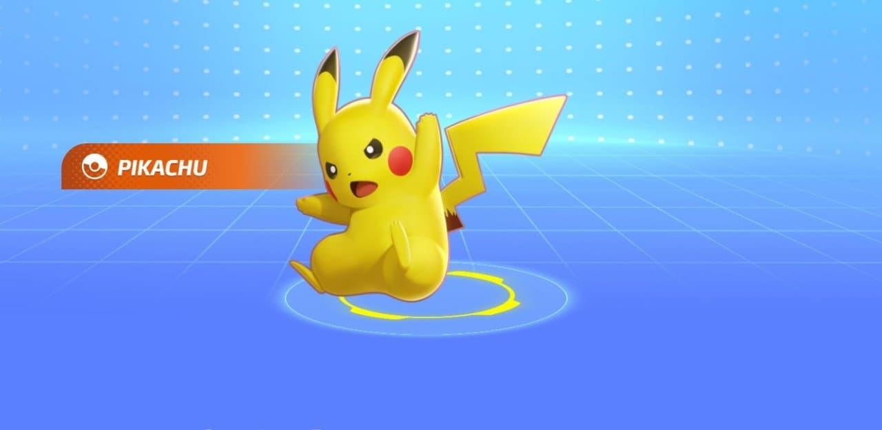 Guía de Pikachu de Pokémon Unite: ataques, build, estrategia... | Kyaooo