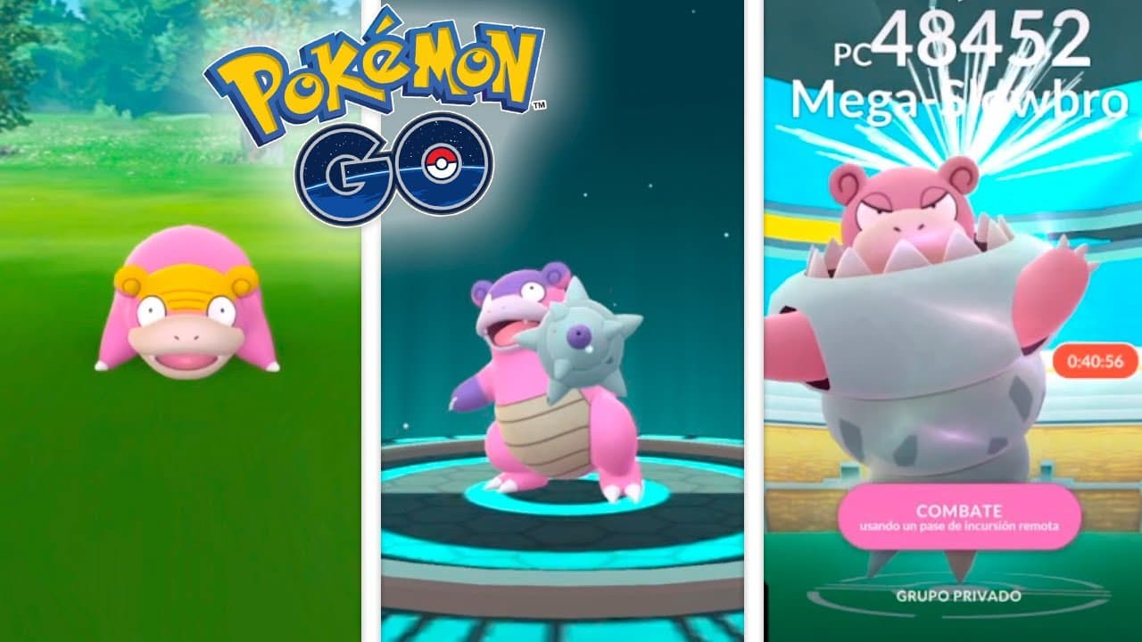 Lista de Pokémon de Galar (octava generación) en Pokémon Go | Kyaooo