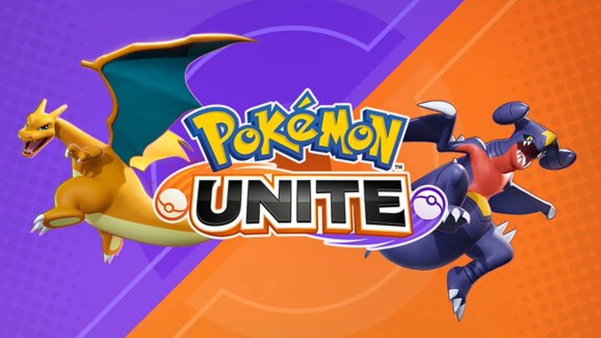 Todas las novedades de la actualización 1.1.1 de Pokémon Unite