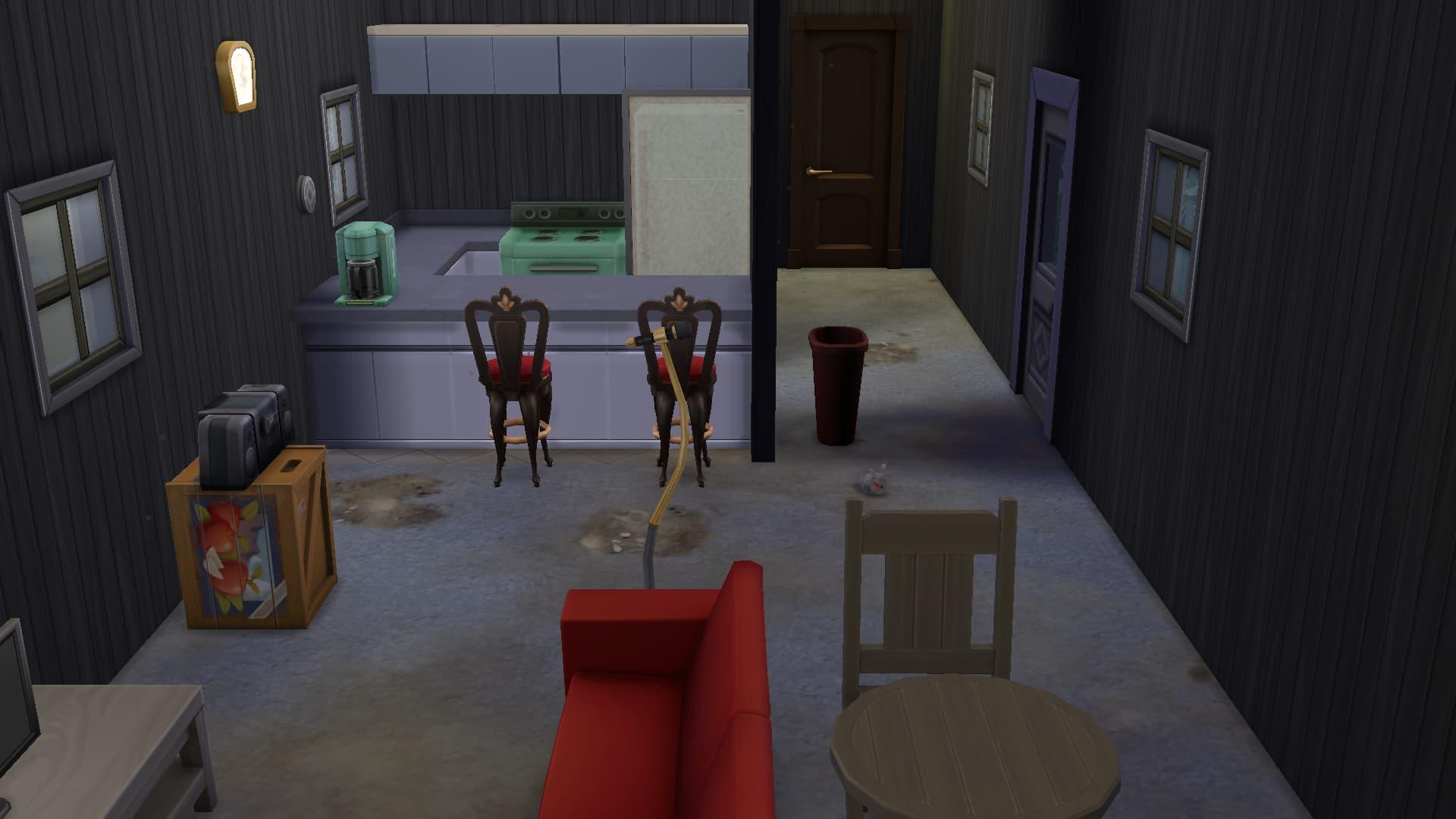 Cómo limpiar y eliminar el polvo en Los Sims 4 para dejar tu casa perfecta