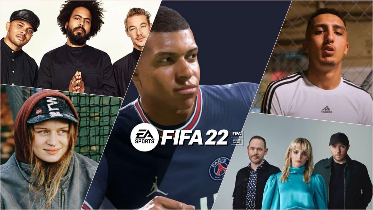 Todas las competiciones y equipos que estarán en FIFA 22 | Kyaooo