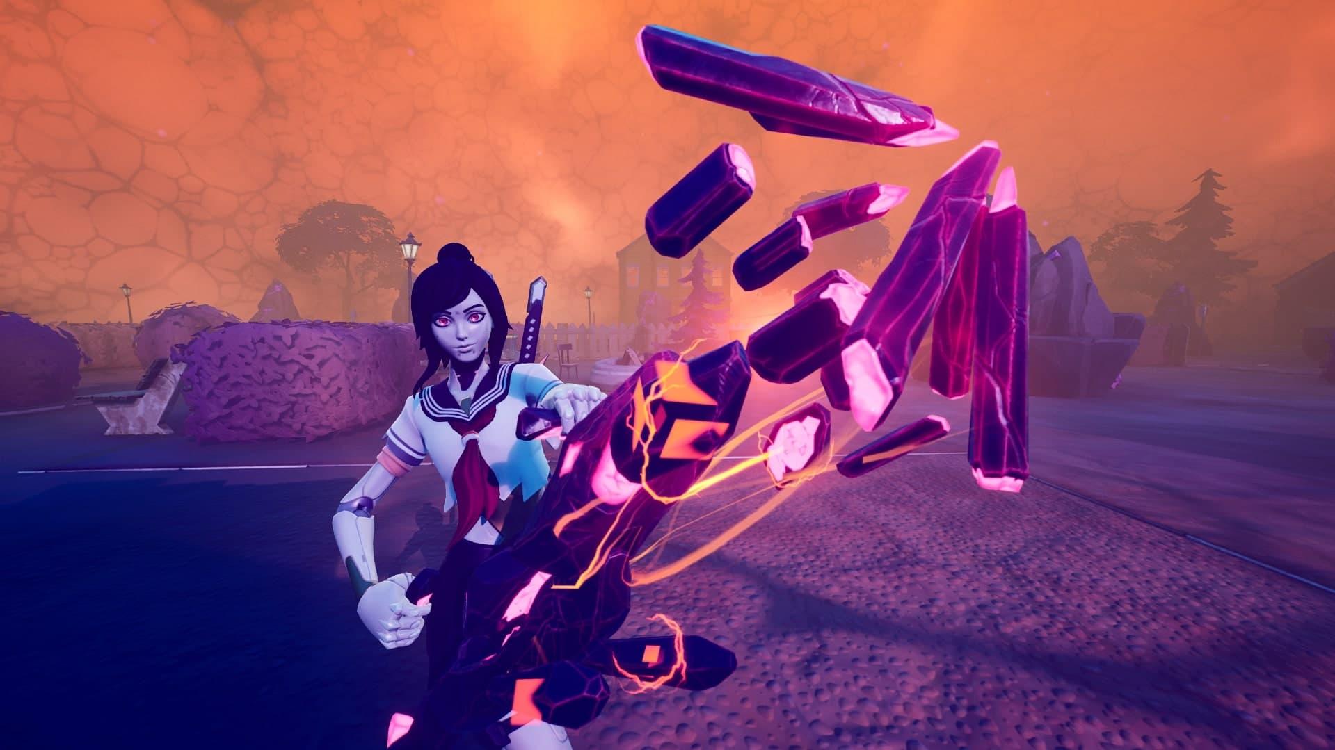 Cómo craftear armas y materiales en Fortnite, temporada 8 | Kyaooo