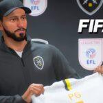 Los mejores agentes libres de FIFA 22