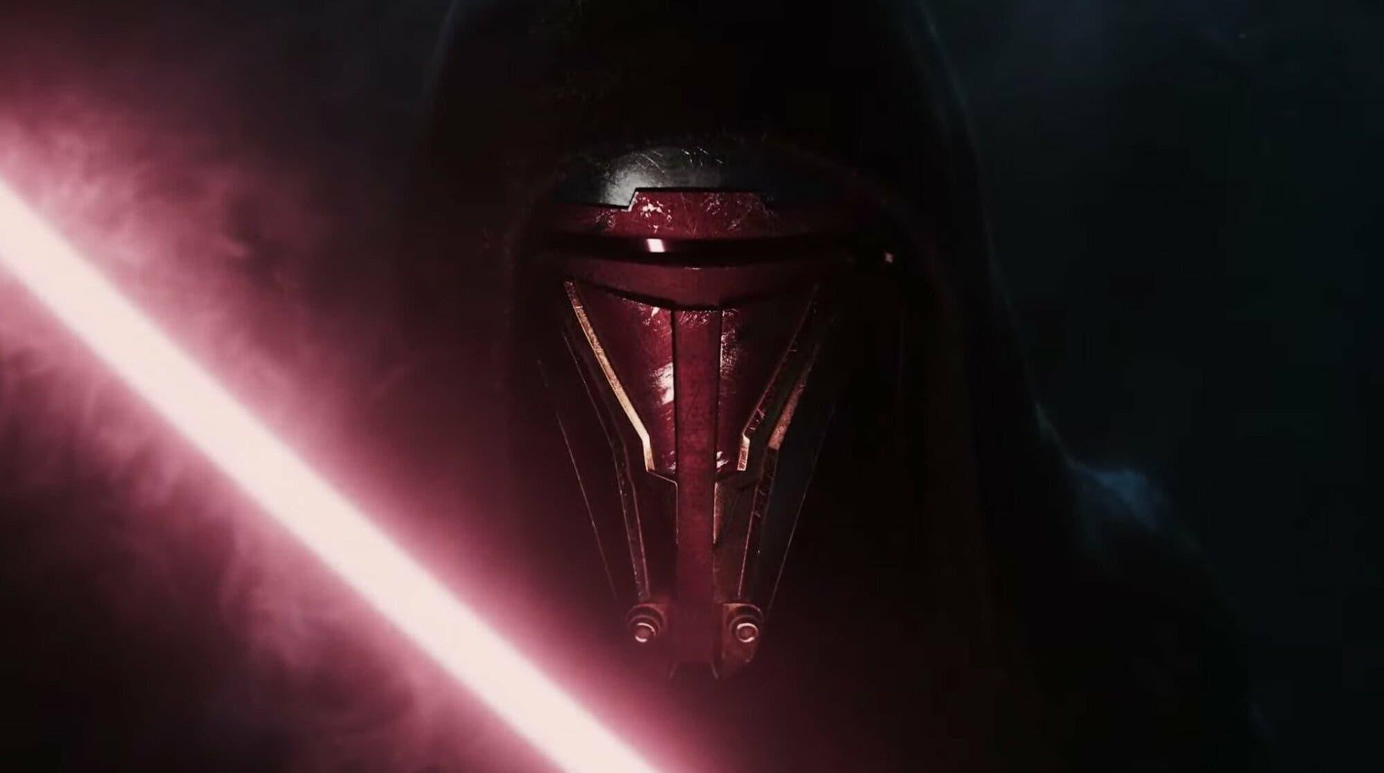 Trailer del remake de Star Wars: Knights of the Old Republic   Kyaooo
